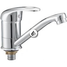 Cмеситель для кухни/раковины на холодную воду BAILE ZC9079F