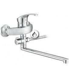 Cмеситель для ванной ACSOPT 8140-5S-A093