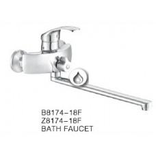Cмеситель для ванной BOOU 8174-18