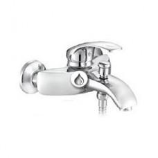 Cмеситель для ванной BOOU 8174-3